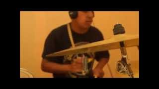 Drum Cover Parasito-molotov