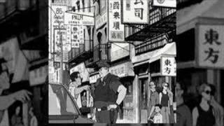 Cowboy Bebop - Tengoku no Tobira - Creditless Opening