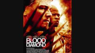 Blood Diamond Theme - 03 - Village Attack (James Newton Howard)