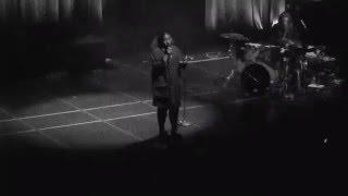 Seinabo Sey - Poetic (live in San Francisco, 3/27/16)