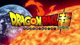 Dragon ball super intro english dubbed