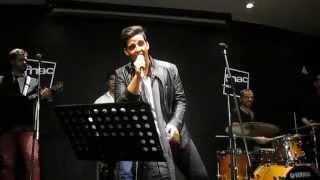 Pedro Madeira - América (Live @ FNAC Centro Comercial Colombo, 12-10-2014)