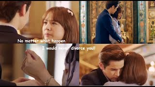 Inn would never divorce Kaning ll Princess Hours Thailand Ep14-15