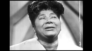 "Mahalia Jackson ""Lord Don't Move The Mountain"""