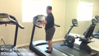 How to get A Latino To Workout