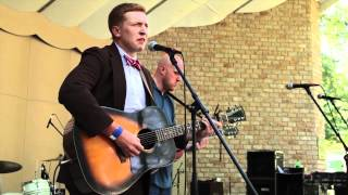 Tyler Childers: 2011 Huntington Music and Arts Festival