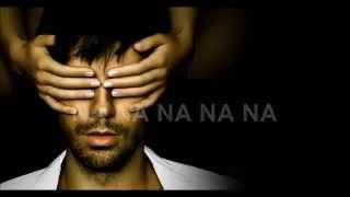 Enrique iglesias ft Anthony Touma : Let Me Be Your Lover