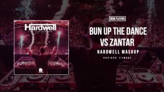 Zantar vs Bun Up the Dance (Hardwell Mashup) [KARIOKO Remake]