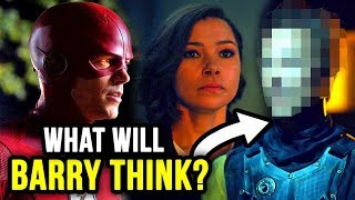 BETRAYAL?! Nora is Working With *THIS* Villain! - The Flash 100th Episode Review