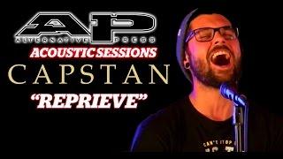 APTV Sessions: CAPSTAN preforming REPRIEVE (acoustic)