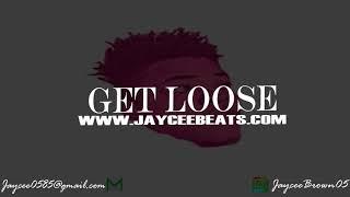 "Free ""Get Loose""  Mozzy x SOB x RBE Type Beat 2017 | Jaycee | Free Free Free Free"