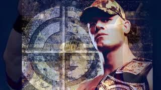 John Cena Basic Thuganomics Theme Piano