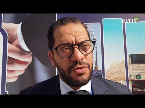 Video : CDG Développement s'aligne aux enjeux économiques de la région Laâyoune-Sakia El Hamra