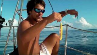 Pacific Crossing Mexico to Marquesas, Part 2- Sailing SV Delos Ep. 2 width=