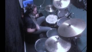 Drum Cover - Gino Vannelli - People Gotta Move