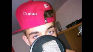 Dudaa - Fantasma ft. Ruivo (Audio)