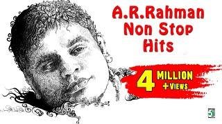 A R Rahman Super Hit Non Stop Audio Jukebox width=