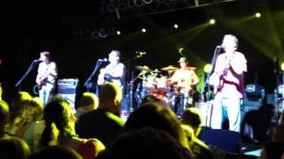 Strangefolk 3/29/12 Higher Ground -- Walnut