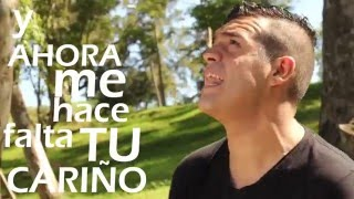 Andy - Mi Unico Amor (Official Lyric Video)