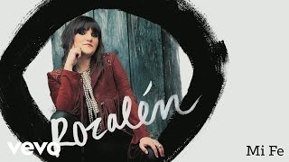 Rozalén - Mi Fe (Audio)