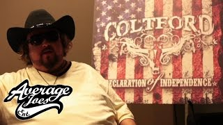"Colt Ford Featuring Locash Cowboys And Redneck Social Club ""Dancin' While Intoxicated (DWI)"""