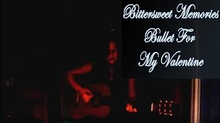 Bullet For My Valentine Bittersweet Memories Cover