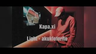 Light - (Akukloforito)