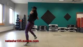 "Omar Acedo - ""Yo Te Quiero"" / Zumba® Choreo By Natasha (ZIN™)"