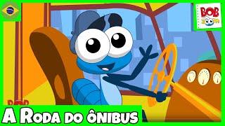 A Roda do Ônibus - Bob Zoom