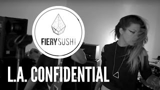 """Tory Lanez - """"L.A Confidential [Explicit]"""" (Cover by Fiery Sushi)"""