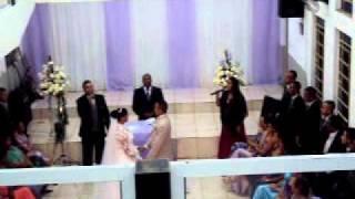 Cada Instante De Nois Dois- Casamento Taty e Danilo