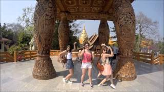 Tailandia: sólo se vive una vez