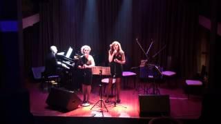 "Alin Goyan & Ester Torchyan LIVE in MEZZO ""Oures Mair Im"""