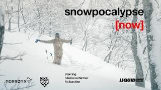 snowpocalypse [now]