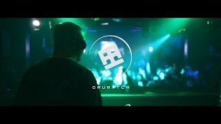 Drumatch Machines 23 with C-Netik / 11.11.2016 / Rave Klub / AFTERMOVIE