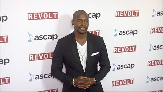 Keith Robinson 2016 ASCAP Rhythm & Soul Music Awards Red Carpet