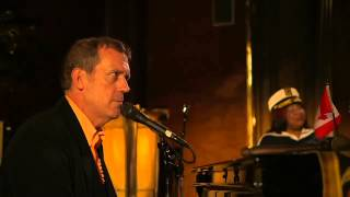 Kiss of fire (Video Oficial - Hugh Laurie And Gaby Moreno)