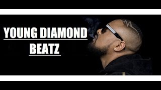"ALONZO Type Beats ""MATRIX"" Instrumental Trap - YoungDiamondBeatz"