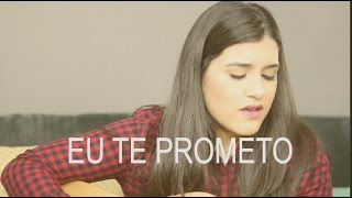 Eu Te Prometo - Priscilla Alcantara by Cris M