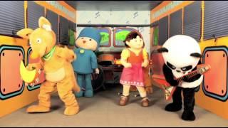 Festival Panda - O Meu Amigo Panda (2017)