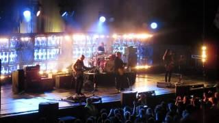 Pixies - Debaser (live Vienna 15.11.2016)