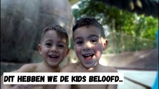 HET ALLEREERSTE WAT WE WEER IN NEDERLAND DOEN!   VLOG #227