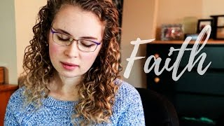 Faith - George Michael/Sleeping At Last (cover)