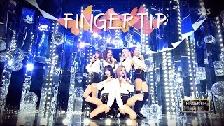GFRIEND (여자친구) - FINGERTIP (핑거팁 ) Live mix 26in1 / Stage mix / 교차편집