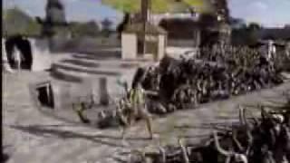 EMINEM ''Brain Damage'' Desfile de BIKINIS !!!