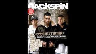 Bushido feat. Chakuza, Bizzy Montana - Kein Ausweg (HQ)