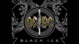 AC-DC BACK IN BLACK-[DJ RON G ]REMIX