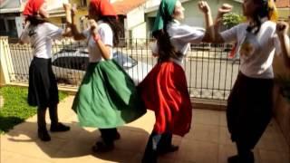Tarefa 15 - A dança do Tiro Liro Liro JOTI 2012