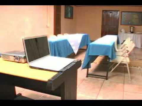 SPOT HOTEL EL CONQUISTADOR high
