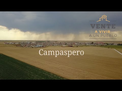 Video presentación Campaspero